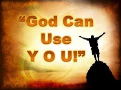 God Can Use You (Victory)