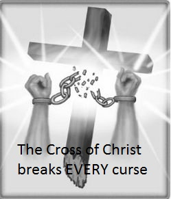 Cross Breaking Chains