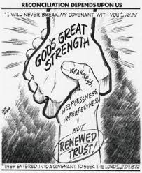 Strength (Holding God's Hand)