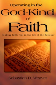 God-Kind of Faith ebookWeb