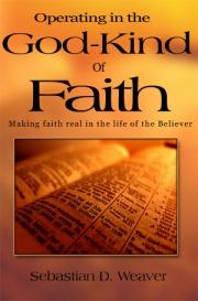 God-Kind of Faith ebookWeb