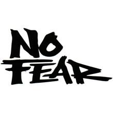 no-fear-sticker