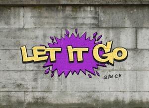 Let It God Pic