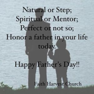 FHC Father's Day