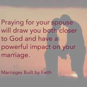 Praying for Your Spouse Pic